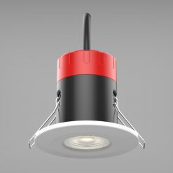 Fire Rated LED Downlight - Scout