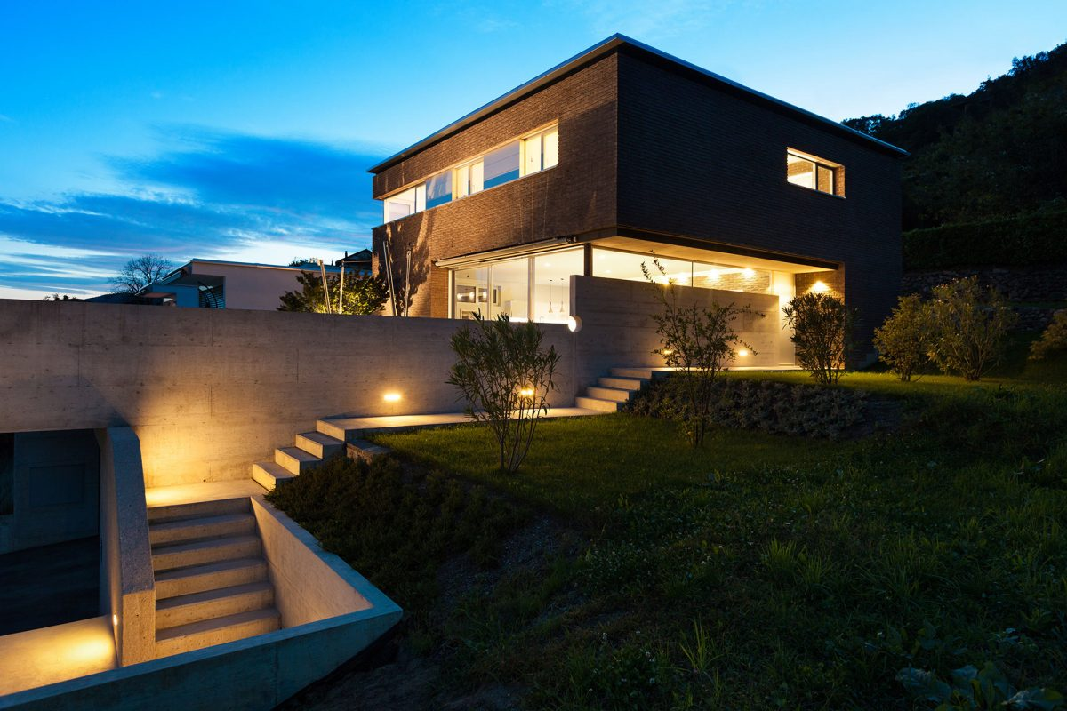 Residential LED Lighting Belfast